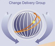 Change Delivery Group