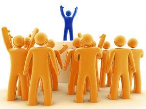 Trait-centered Leadership vs. Servant Leadership