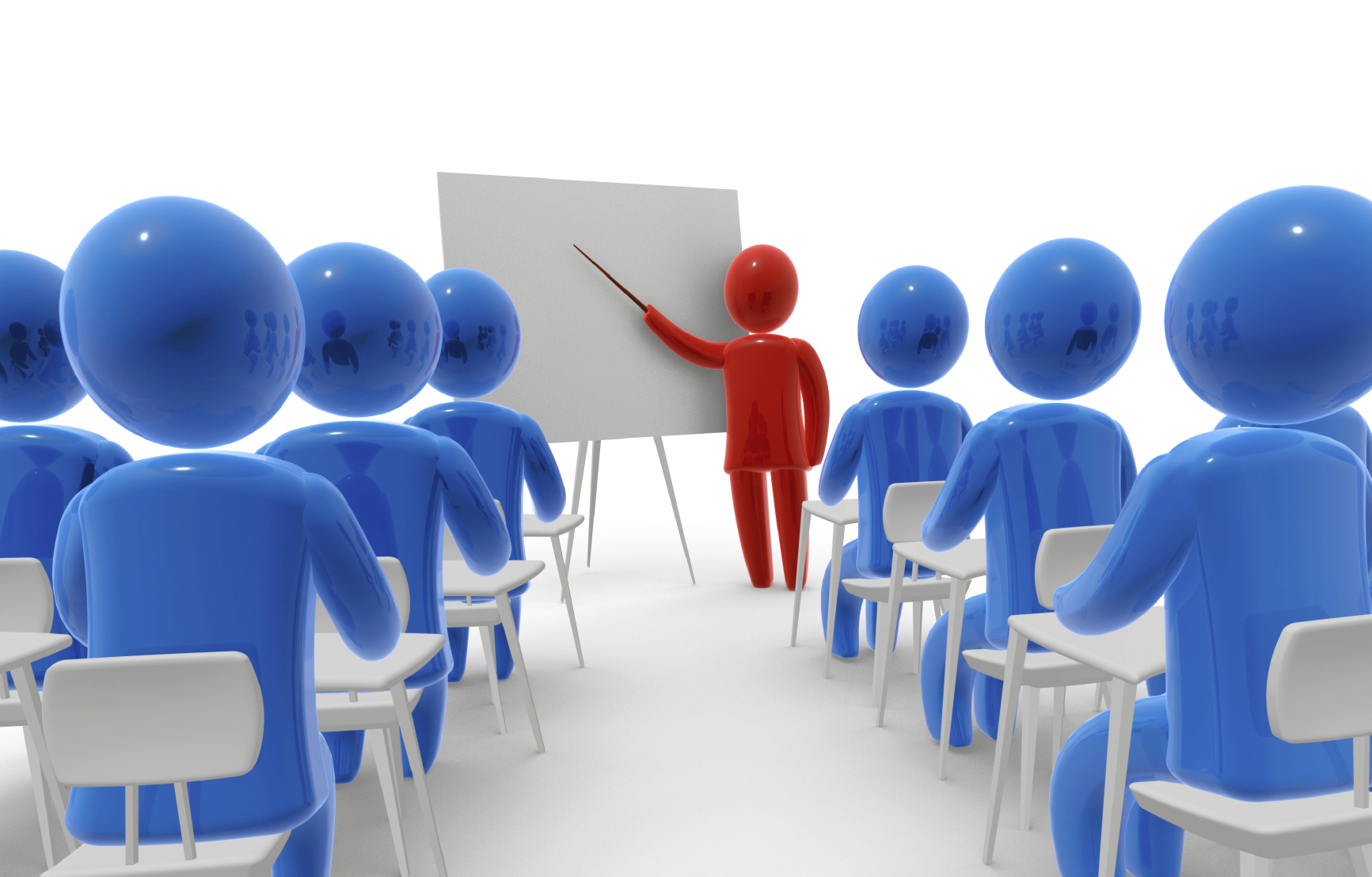 training vs learning do you want to train or have someone learn