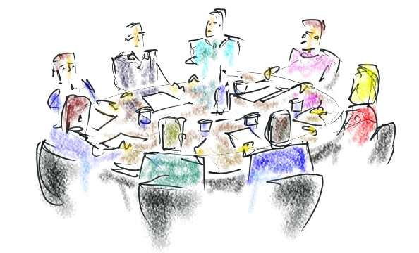 Sharon Drew Morgen » Meetings: The Purpose, The Pain, The ...